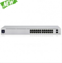 Ubiquiti UniFi Switch USW-24-POE Gen2