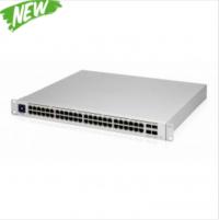 Ubiquiti UniFi Switch USW-Pro-48-POE Gen2